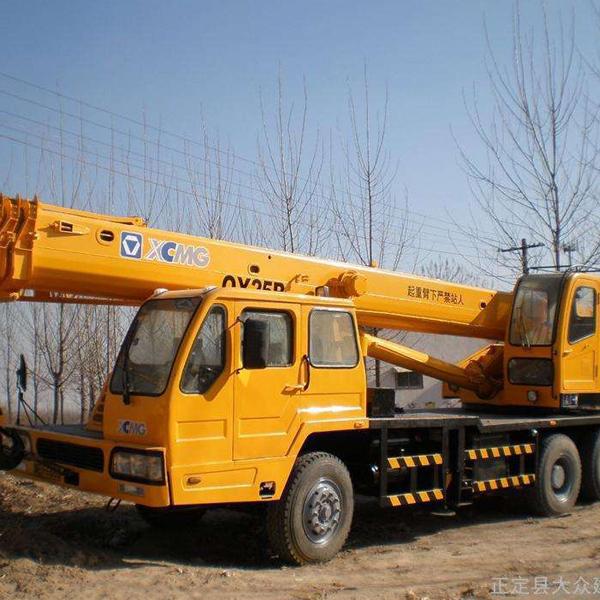 阜宁260吨吊车