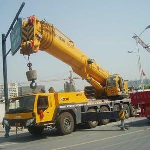 70吨吊车出租