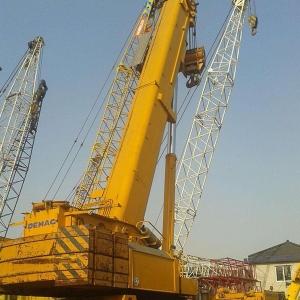 70吨吊车租赁